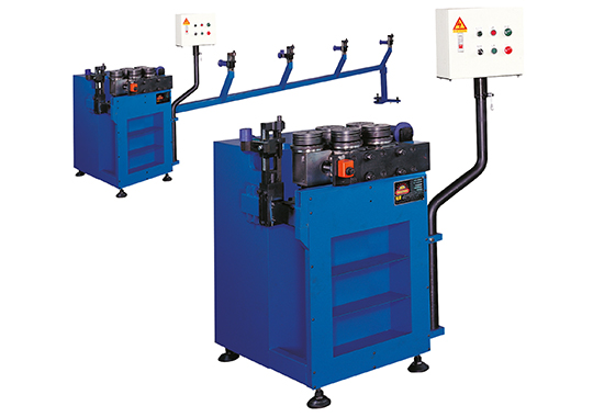 Shuz Tung Machinery Industrial HRB